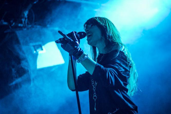 Kirlian Camera - Live @ Amphi Festival 2017
