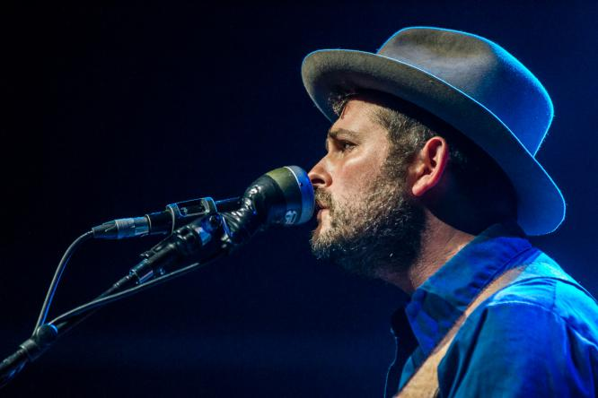 Gregory Alan Isakov - Live @ Palladium, Cologne