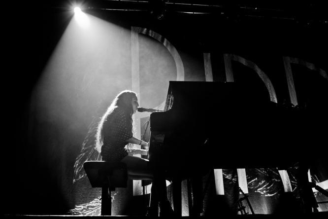 Birdy - Live @ E-Werk, Köln