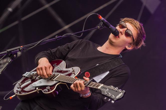 George Ezra - Live @ Southside Festival 2015