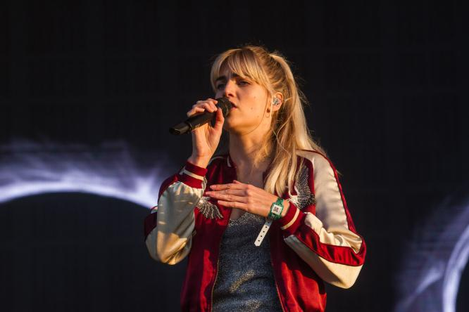 London Grammar - Live @ Southside Festival 2018