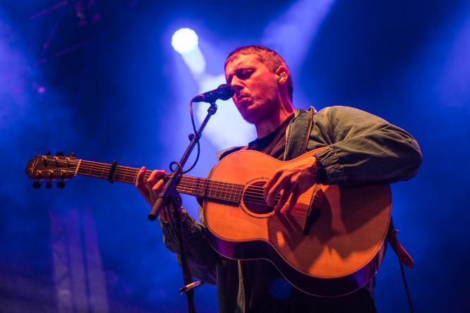 Dermot Kennedy - Live @ Southside Festival 2018