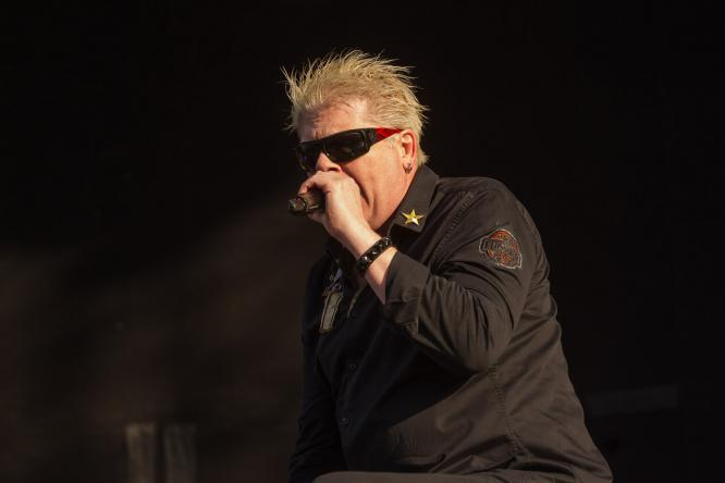 The Offspring - Live @ Southside Festival 2018