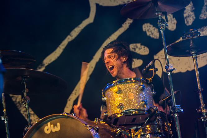 Against Me! - Live @ Groezrock Festival 2015