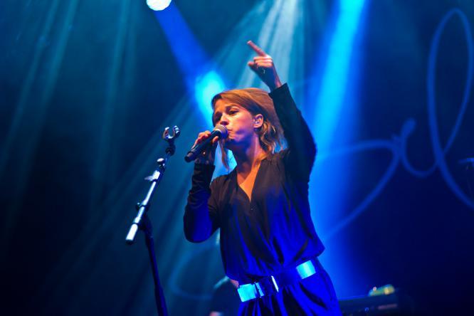 Selah Sue - Live @ Southside Festival 2014