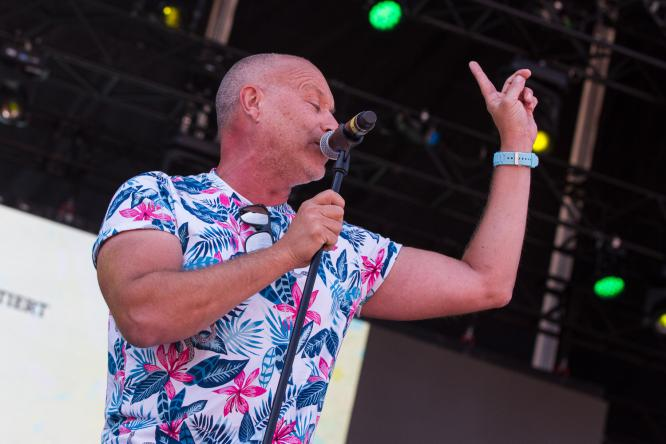 Olaf Henning - Live @ Mönchengladbach Olé