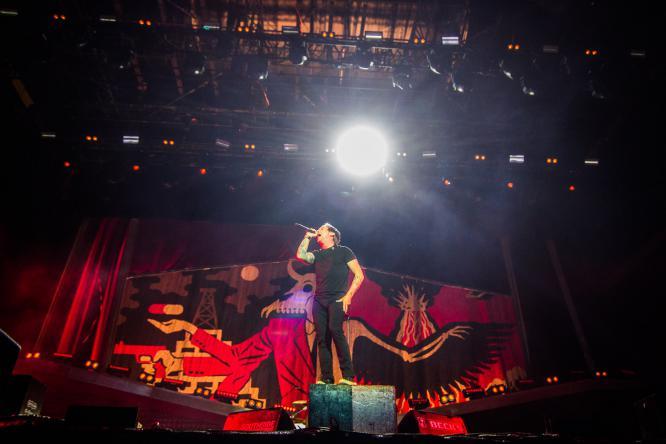 Billy Talent - Live @ Southside Festival 2018