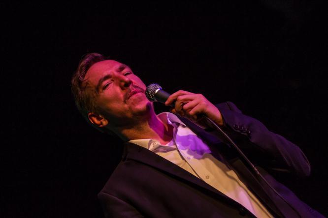 Olli Schulz - Live @ Live Music Hall, Köln