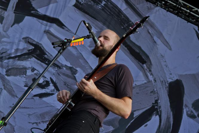 White Lies - Live @ Southside Festival 2014