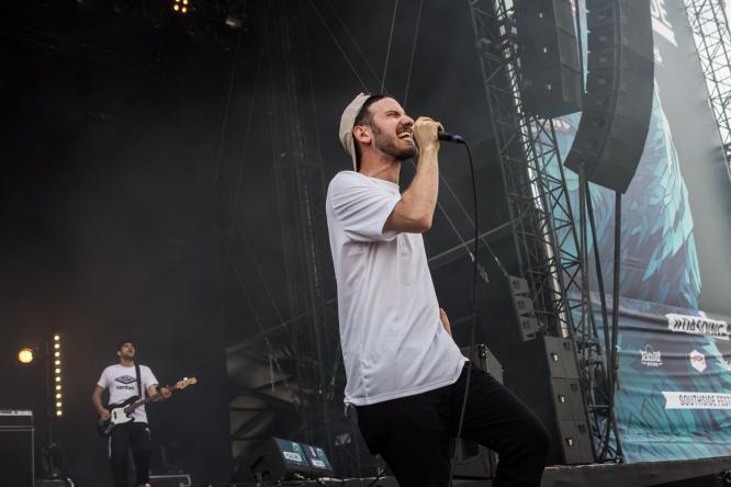 Leoniden - Live @ Southside Festival 2017