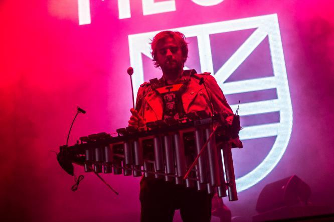 Meute - Live @ Southside Festival 2018