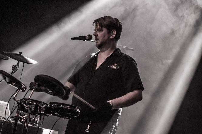 Spetsnaz - Live @ Amphi Festival 2016