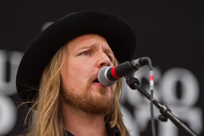 The Durango Riot - Live @ Southside Festival 2014