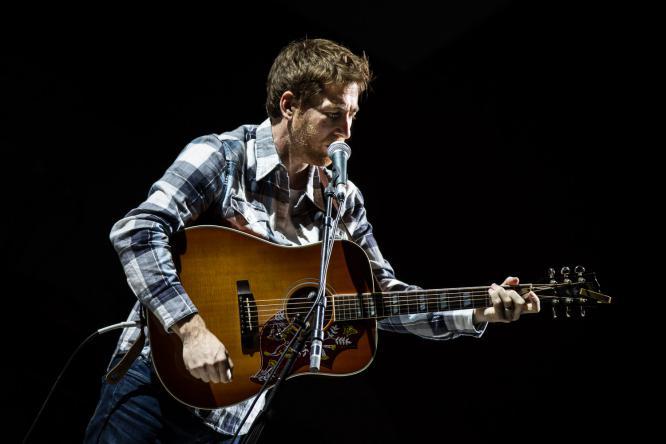 Jamie Lawson - Live @ LANXESS Arena, Cologne