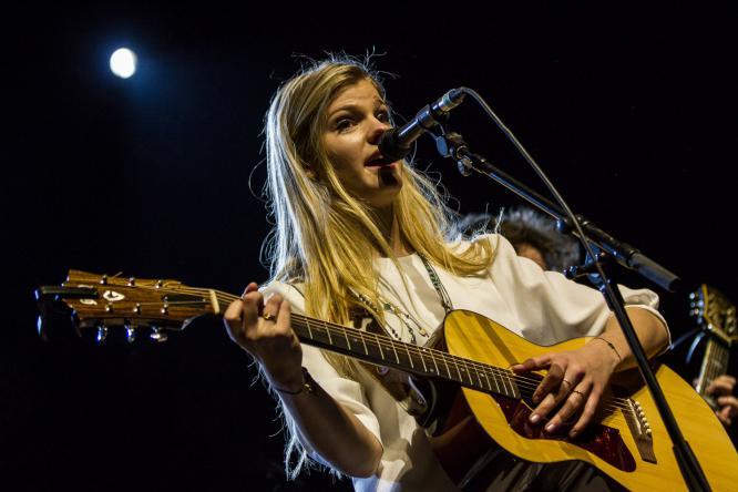 Emma Bale - Live @ E-Werk, Cologne