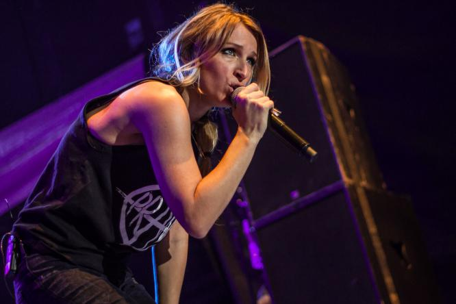 Guano Apes - Live @ Mair1 Open Air Festival 2015