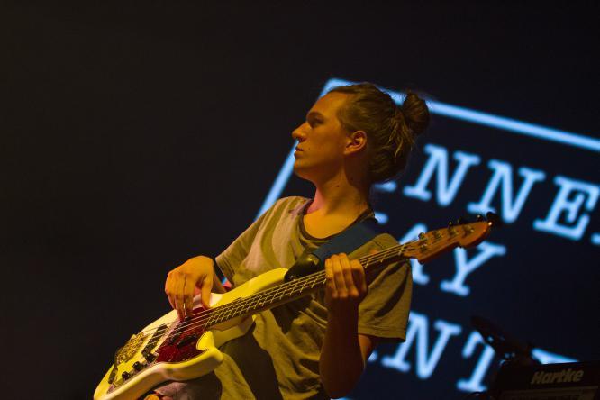 AnnenMayKantereit - Live @ LANXESS Arena, Cologne