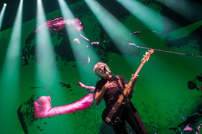 Roger Waters - Live @ LANXESS Arena, Köln