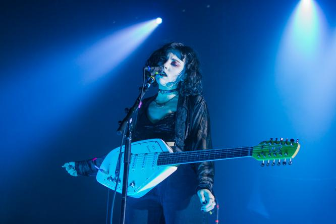 Pale Waves - Live @ Palladium, Köln