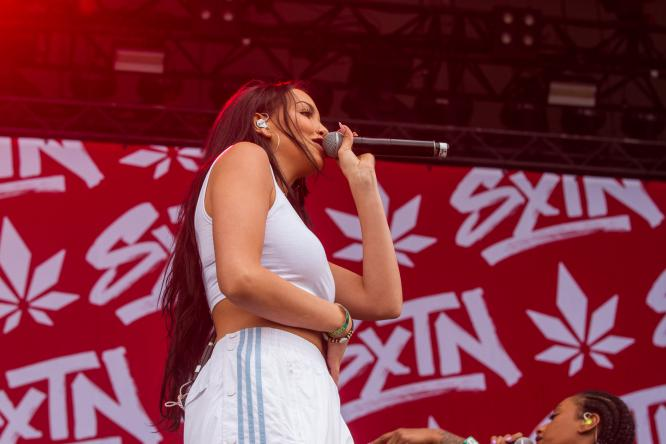 SXTN - Live @ Southside Festival 2018