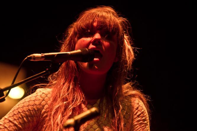 Angus & Julia Stone - Live @ Southside Festival 2014