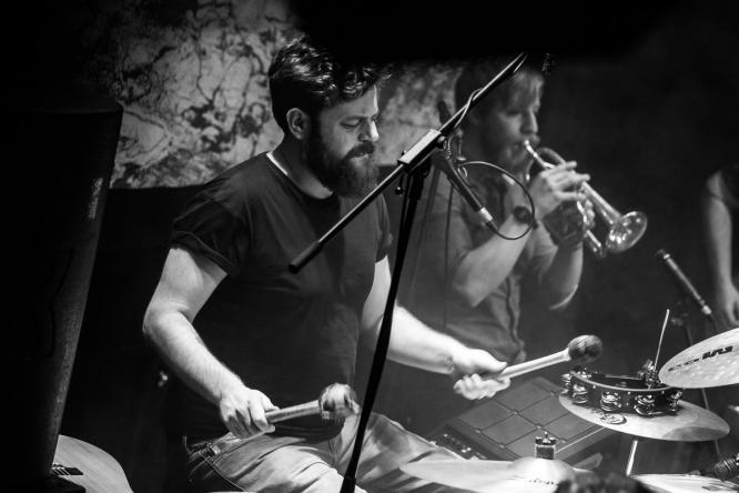 Bear's Den - Live @ Bürgerhaus Stollwerck, Cologne