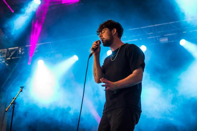 Tom Grennan - Live @ Southside Festival 2018