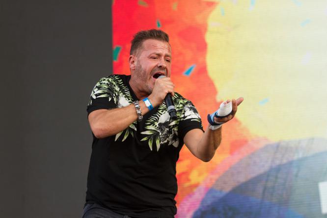 Willi Herren - Live @ Mönchengladbach Olé