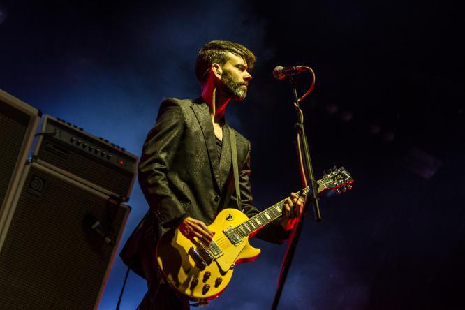 Placebo - Live @ Southside Festival 2015