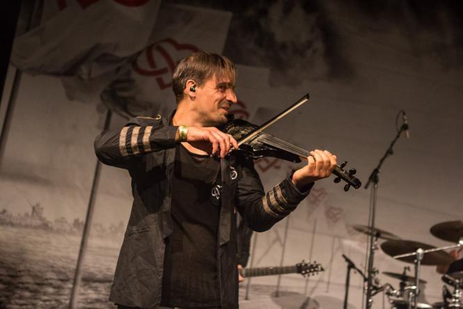 Letzte Instanz - Live @ Amphi Festival 2017