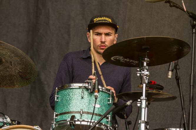 Angus & Julia Stone - Live @ Southside Festival 2015