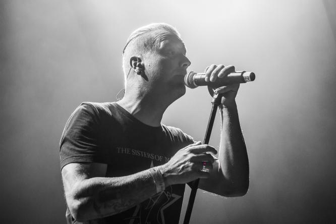 Ewigheim - Live @ Amphi Festival 2016