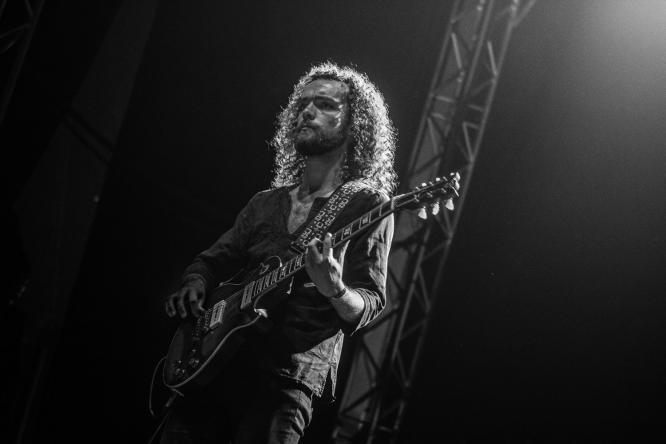 Blues Pills - Live @ Southside Festival 2016