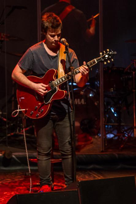 Neil Thomas - Live @ E-Werk, Köln