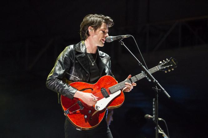 James Bay - Live @ Southside Festival 2018