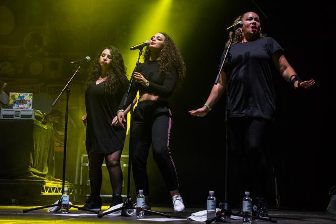 Samy Deluxe - Live @ Southside Festival 2018