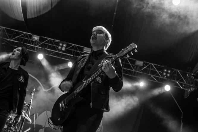 Creeper - Live @ Southside Festival 2018