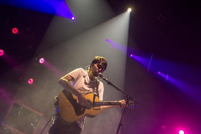 AnnenMayKantereit - Live @ Palladium, Cologne