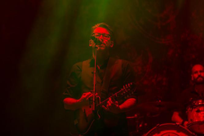 Fiddler′s Green - Live @ LANXESS Arena, Köln