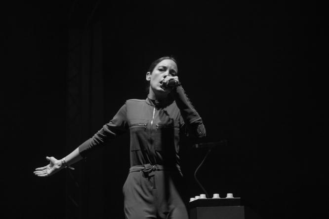 Jain - Live @ Southside Festival 2018