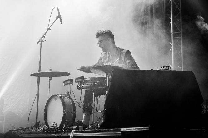 Bonaparte - Live @ Southside Festival 2018