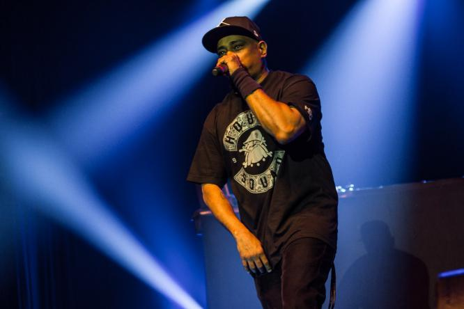 Cypress Hill - Live @ Palladium, Köln