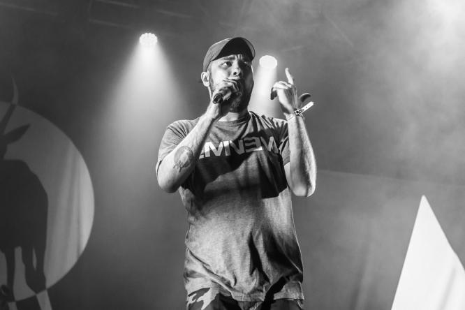 Antilopen Gang - Live @ Southside Festival 2017