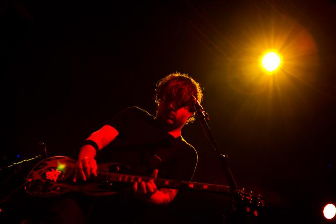 Bayside - Live @ Mitsubishi Electric Halle, Düsseldorf