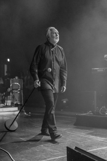 Joachim Witt - Live @ Amphi Festival 2016