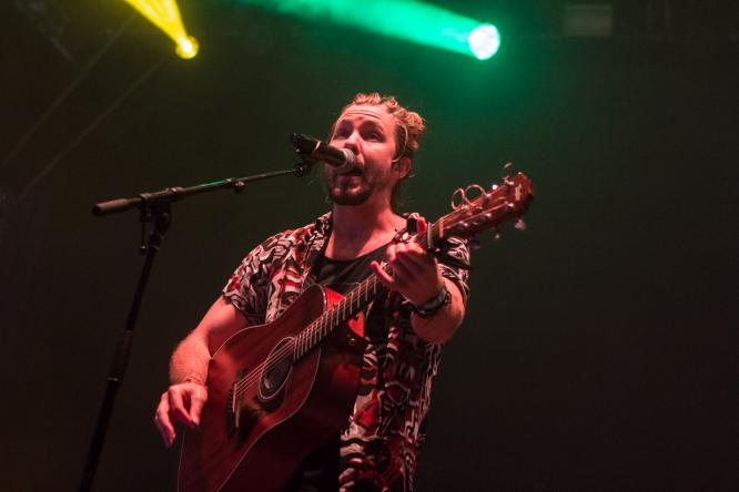 Jeremy Loops - Live @ Southside Festival 2018