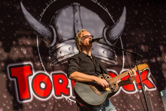 Torfrock - Live @ Reload Festival 2018