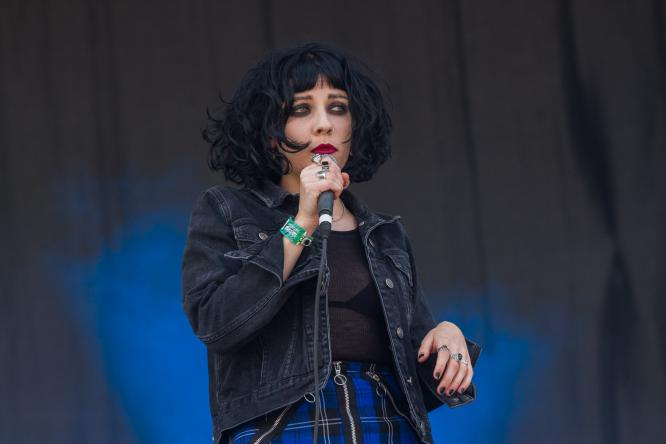 Pale Waves - Live @ Southside Festival 2018