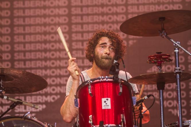 Silbermond - Live @ Palladium, Cologne