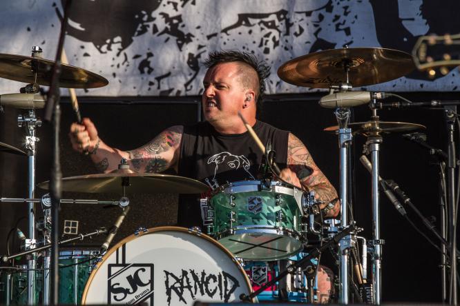 Rancid - Live @ Southside Festival 2017